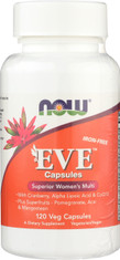 Eve Women's Multiple Vitamin - 120 Veg Capsules
