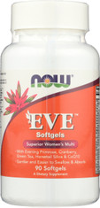Eve™ Women's Multiple Vitamin - 90 Softgels