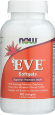 Eve™ Women's Multiple Vitamin - 180 Softgels