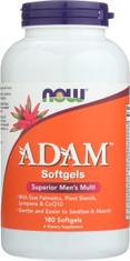 Adam™ Men's Multiple Vitamin - 180 Softgels