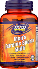 Men's Extreme Sports Multi - 90 Softgels