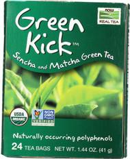 Green Kick™ Tea - 24 Tea Bags