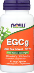 EGCg Green Tea Extract - 90 Vcaps®