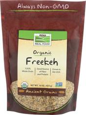 Freekeh, Organic - 16 oz.