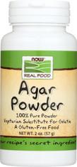 Agar Powder - 2 oz.