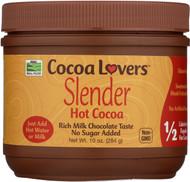 Better Stevia Hot Cocoa Mix - 10 oz.