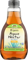 Agave Nectar (Light), Organic - 23.28 oz.