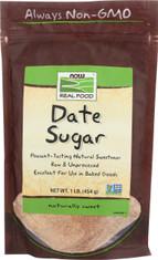Date Sugar - 1 lb.