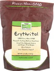 Erythritol - 2.5 lbs