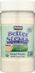 BetterStevia® Organic Extract Powder