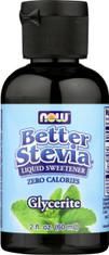 BetterStevia® Glycerite - 2 oz