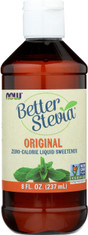 BetterStevia® Original Liquid Extract - 8 fl. oz.