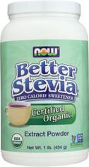 BetterStevia® Extract Powder - 1lb