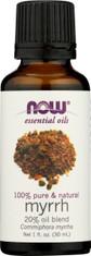 Myrrh Oil Blend - 1 fl. oz.