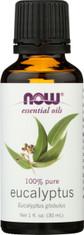 Eucalyptus Oil - 1oz