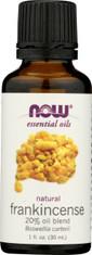 Frankincense Oil - 1 oz.