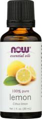 Lemon Oil - 1 oz.