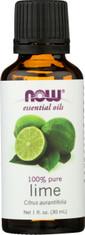 Lime Oil - 1 oz.