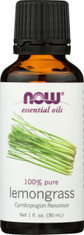 Lemongrass Oil - 1 oz.