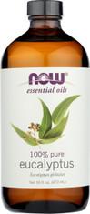 Eucalyptus Oil - 16oz