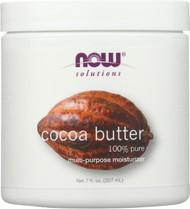 Cocoa Butter (Pure) - 7 oz.