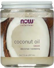 Coconut Oil - 7 oz.