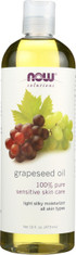 Grapeseed Oil - 16 oz.