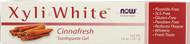 Xyliwhite™ Cinnafresh Toothpaste Gel - 6.4 oz.