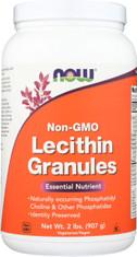 Lecithin Granules Non-GMO - 2 lbs.