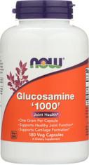 Glucosamine '1000' - 180 Capsules