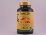 Immune-Action 120 VCaps