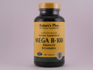 Mega B-100 Sustained Release 180 Tablets