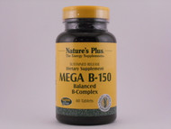 Mega B-150 Sustained Release 60 Tablets