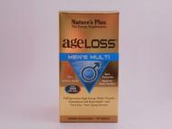 Ageloss Mens Multi-Vitamin 90 Tablets
