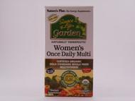 Source of Life Garden Women's Once 30