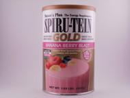 Spirutein (Spiru-tein) Gold BAN BRY Blast1.03 LB 1.03