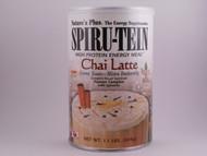 Spirutein (Spiru-tein) Chai Latte 1.1 LB 1.1