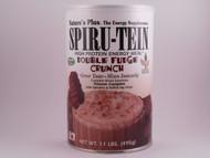 Spirutein (Spiru-tein) DBL Fudge Crunch 1.1 LB 1.1