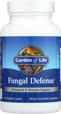 Fungal Defense 84 Caplets