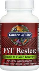 Fyi Restore 60 Capsules