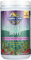 Perfect Food Berry 240g Powder