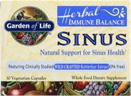 Immune Balance Sinus  30 Capsules