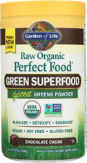 Perfect Food Raw - Chocolate Cacao 285g Powder