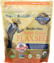 Organic Flax Seed 12oz