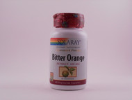 Bitter Orange Extract 60 Capsules