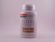 Total Cleanse Liver Fat Formula 90 Vegetarian Capsules