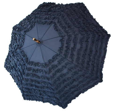 Fifi Blue Umbrella Front