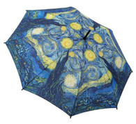 Compact Van Gogh Starry Night Front