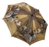 Degas Ballet Lessons Front