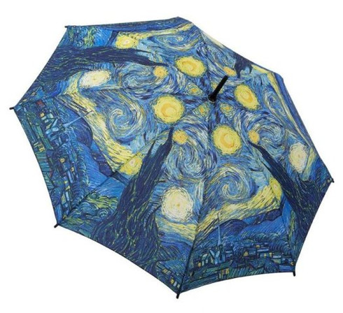 Van Gogh Starry Night Front
